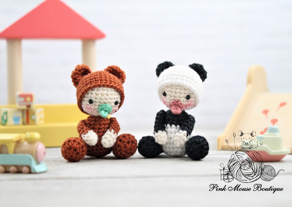 A[mi]dorable Crochet | 726x1024